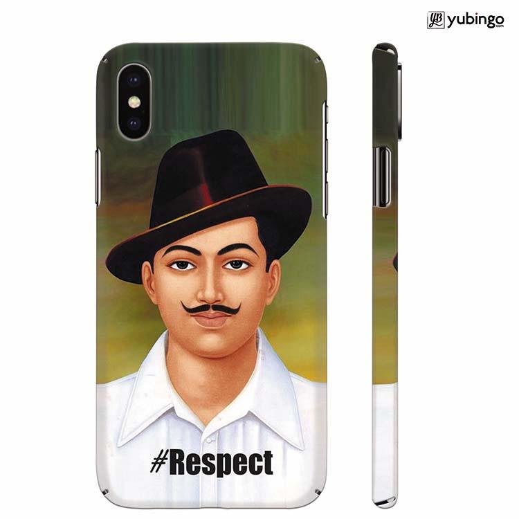 Nation Lover Collection Back Cover for Apple iPhone X