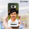 Bhagat Singh Back Cover for Samsung Galaxy S8 Plus-Image2