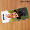 Bhagat Singh Back Cover for Samsung Galaxy S8 Plus-Image3