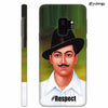 Bhagat Singh Back Cover for Samsung Galaxy S9