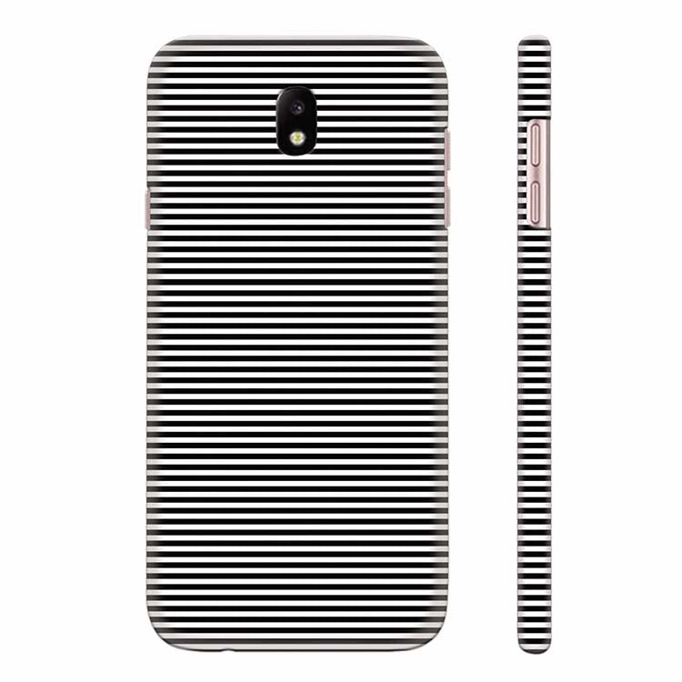 more photos 36f24 45644 Black Stripes Back Cover for Samsung Galaxy J7 Max