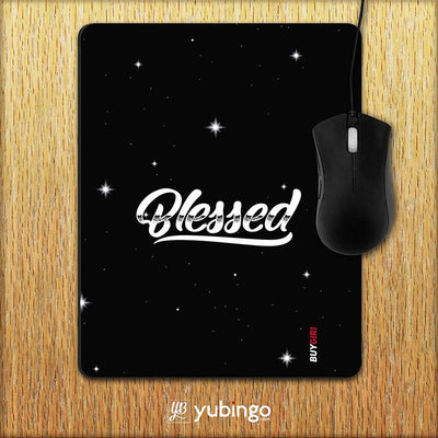 Blessed Mouse Pad-Image2