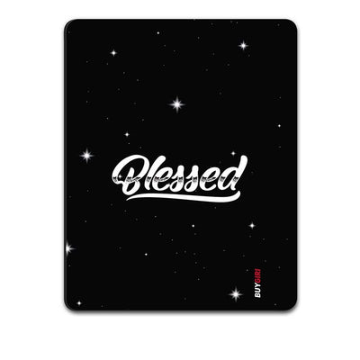 Blessed Mouse Pad