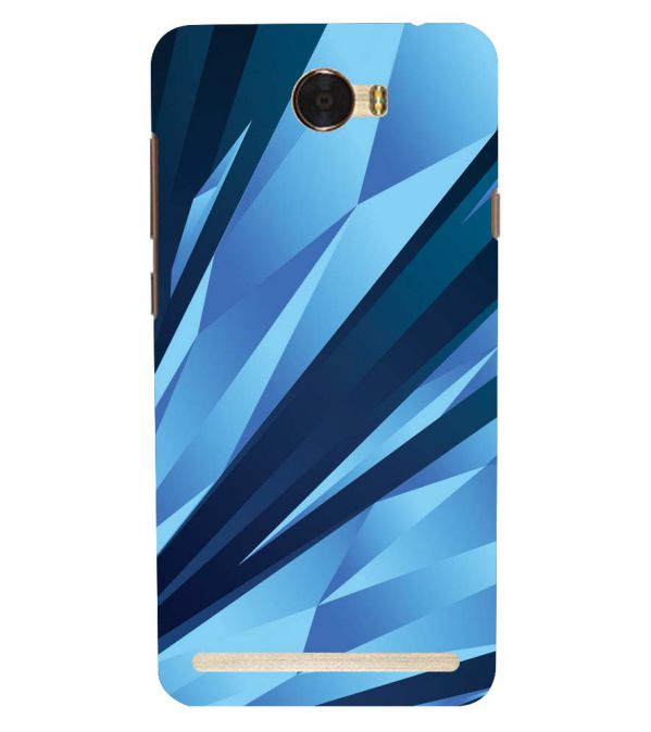 Buy Huawei Honor Bee 2 :: Huawei Y3 2 Back Cover with Photo