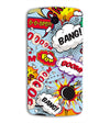 Boom Bang Back Cover for Lenovo S920