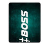 Boss Mouse Pad