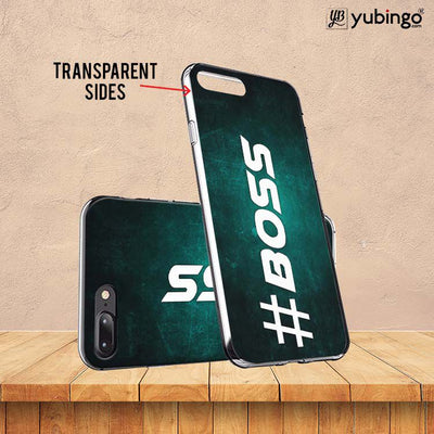 Boss Back Cover for InFocus M350-Image3