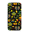 Brazil Back Cover for Acer Liquid Zade 630