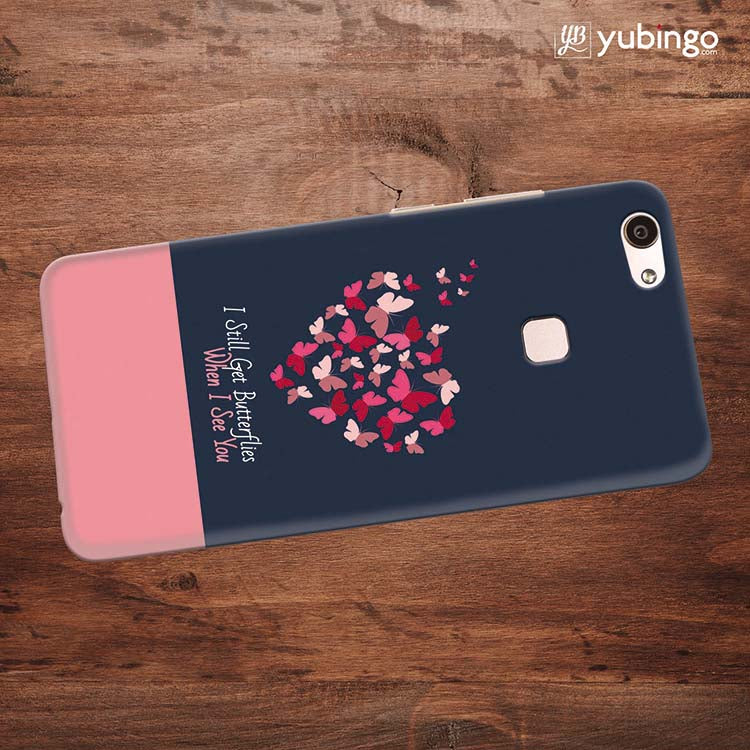 Buy Vivo V7 Plus Back Cover Cases with Photo Online in India