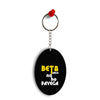 Beta Tumse Na Ho Payega Oval Key Chain