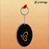Ek Onkar Oval Key Chain-Image2