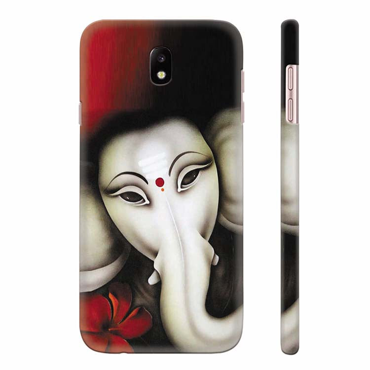 new products f4753 ae035 Calm Ganesha Back Cover for Samsung Galaxy J7 Max