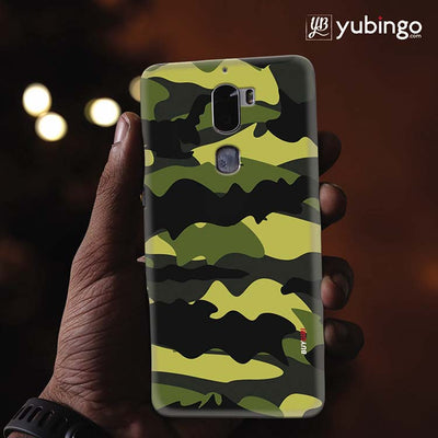 Camouflage Back Cover for Coolpad Cool 1-Image2