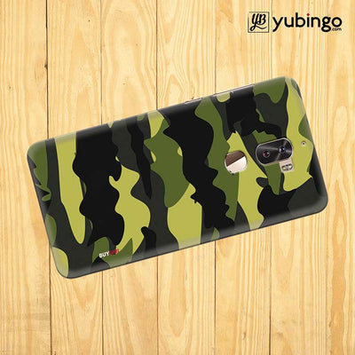 Camouflage Back Cover for Coolpad Cool 1-Image3