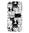 Cats Back Cover for Apple iPod Touch 5