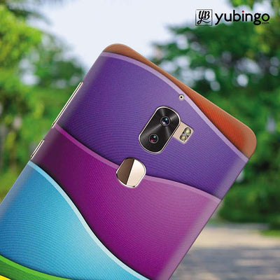 Colors Multiplied Back Cover for Coolpad Cool 1-Image4
