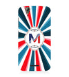 Colourful Customised Alphabet Back Cover for Acer Liquid Zade 630-Image3