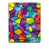 Colourful Mosaic Mouse Pad