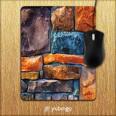 Colourful Stones Mouse Pad-Image2