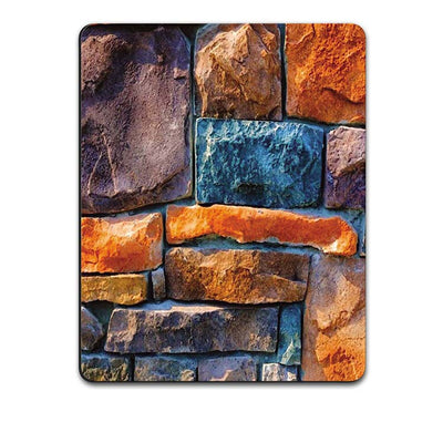 Colourful Stones Mouse Pad