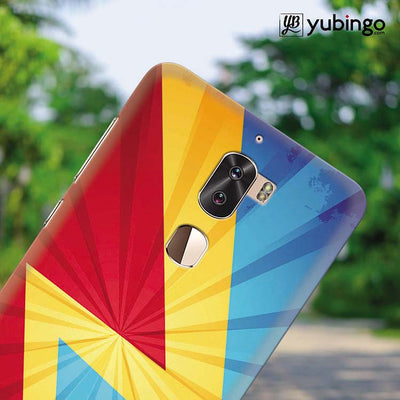 Colours Back Cover for Coolpad Cool 1-Image4