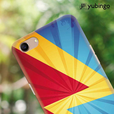 YuBingo - Buy Colours High Quality Case for Oppo F3 in India