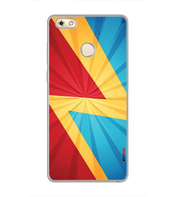 huge selection of d4b25 ca3e0 Colours Back Cover for Gionee M7 Power