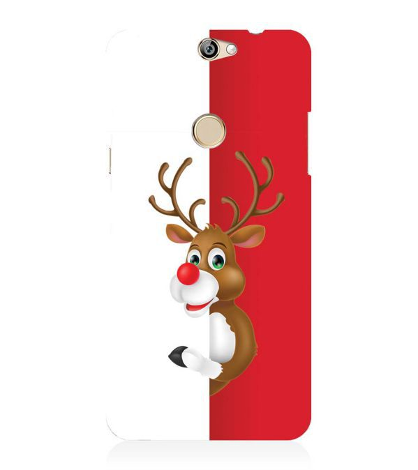 Cool Christmas Back Cover for Coolpad Max