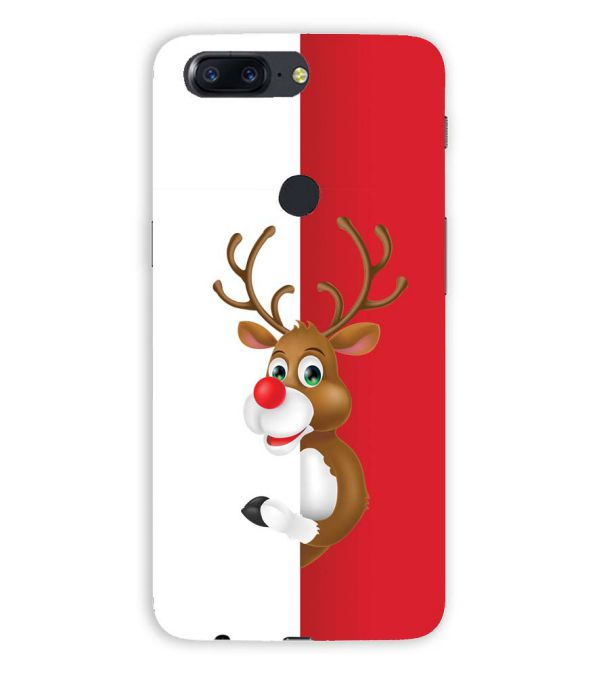 Cool Christmas Back Cover for OnePlus 5T