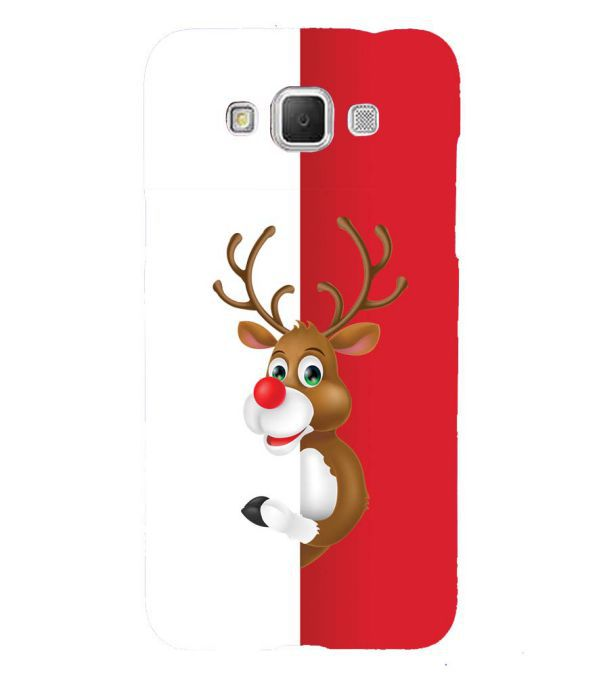 Cool Christmas Back Cover for Samsung Galaxy Grand Max G720