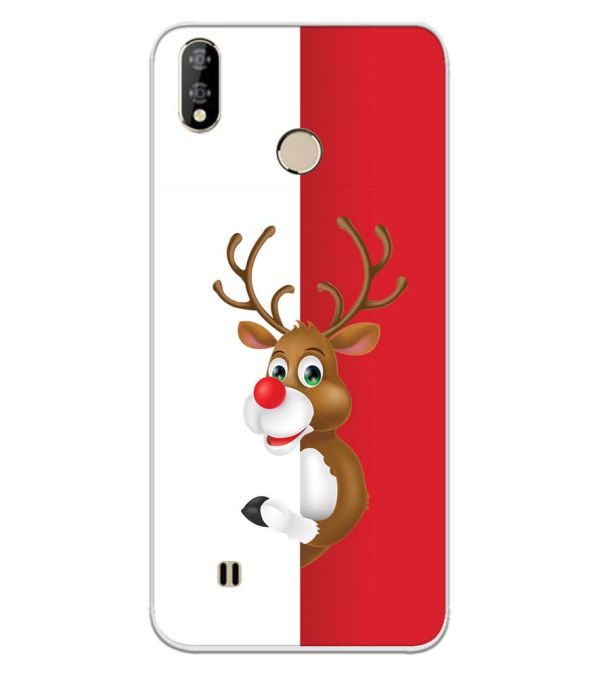 Cool Christmas Back Cover for Coolpad Mega 5-Image3