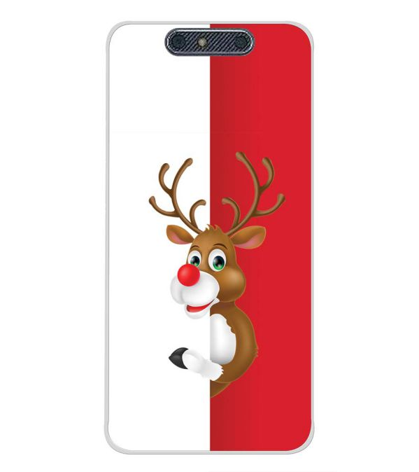 Cool Christmas Back Cover for Micromax Dual 4 E4816-Image3