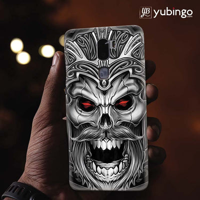 Cool Monster Back Cover for Coolpad Cool 1-Image2