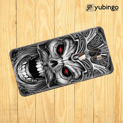 Cool Monster Back Cover for Coolpad Cool 1-Image3