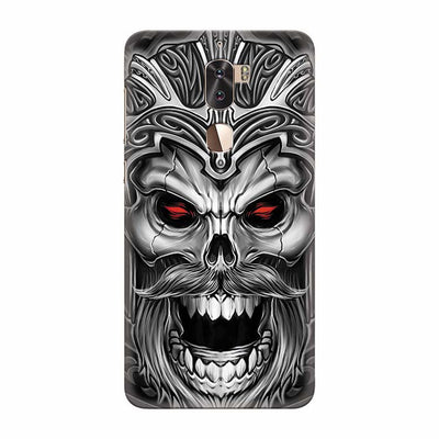 Cool Monster Back Cover for Coolpad Cool 1