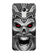 Cool Monster Back Cover for Coolpad Note 3 Lite