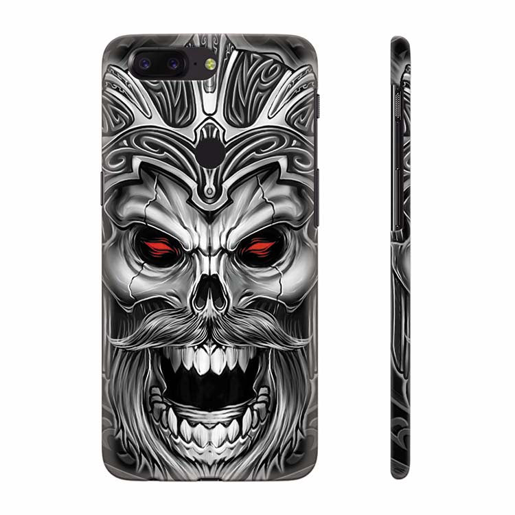 Cool Monster Back Cover for OnePlus 5T