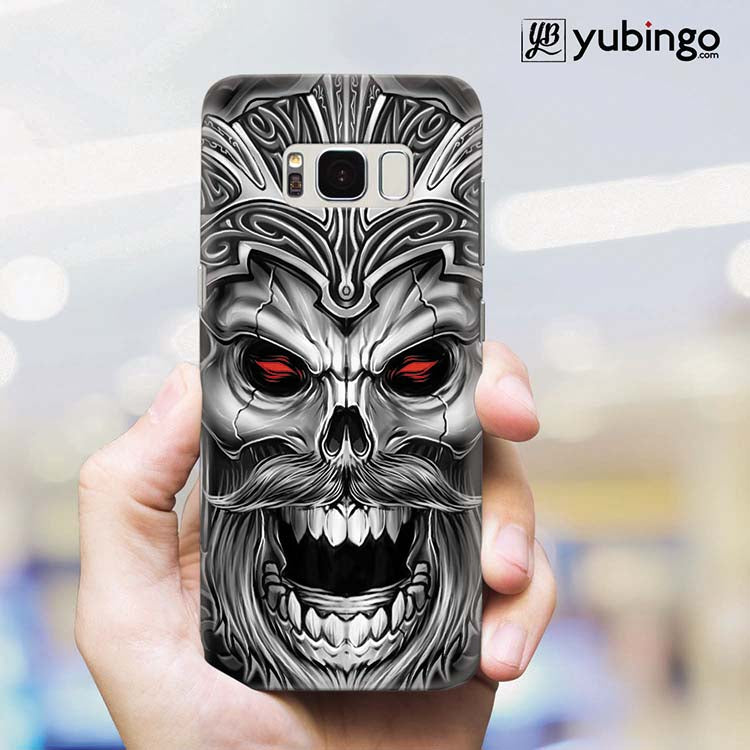 Cool Monster Back Cover for Samsung Galaxy S8