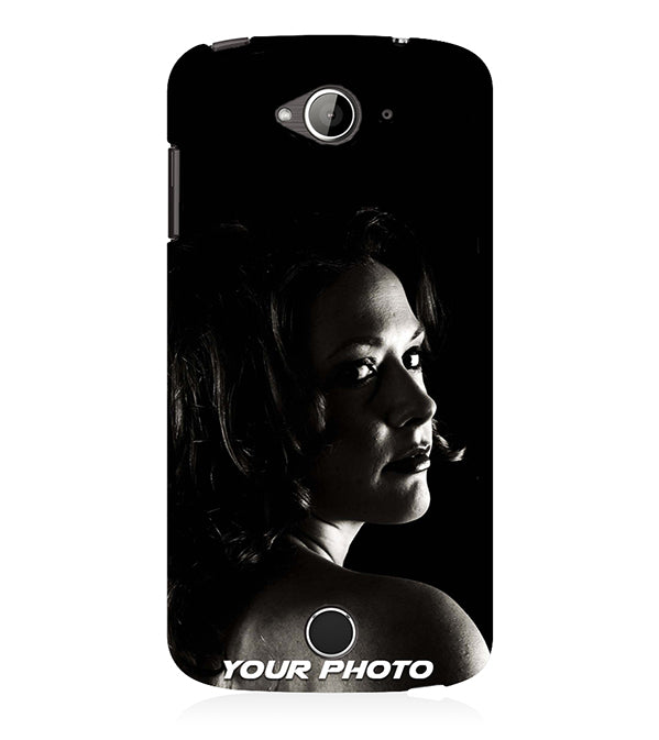 Mobile Cover with Your Photo for Acer Liquid Zade 530