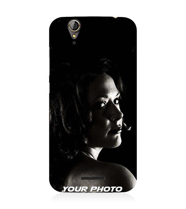 Mobile Cover with Your Photo for Acer Liquid Zade 630