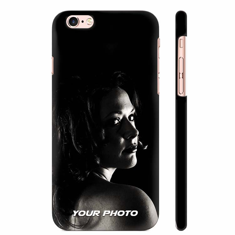 Your Photo Back Cover for Apple iPhone 6 Plus and iPhone 6S Plus