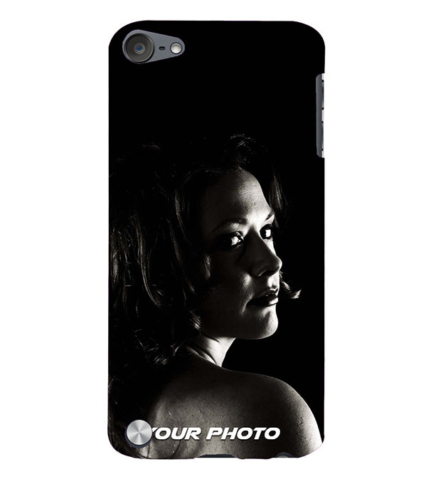 Mobile Cover with Your Photo for Apple iPod Touch 5