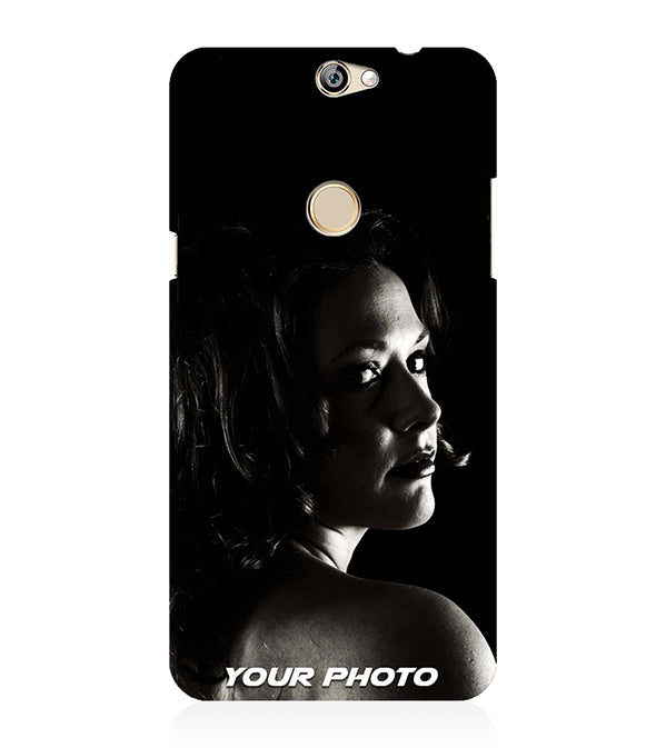 Mobile Cover with Your Photo for Coolpad Max