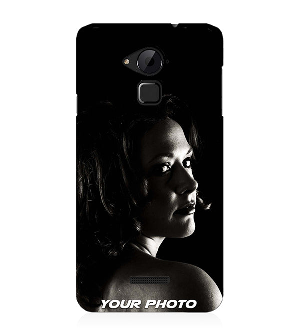 Mobile Cover with Your Photo for Coolpad Note 3