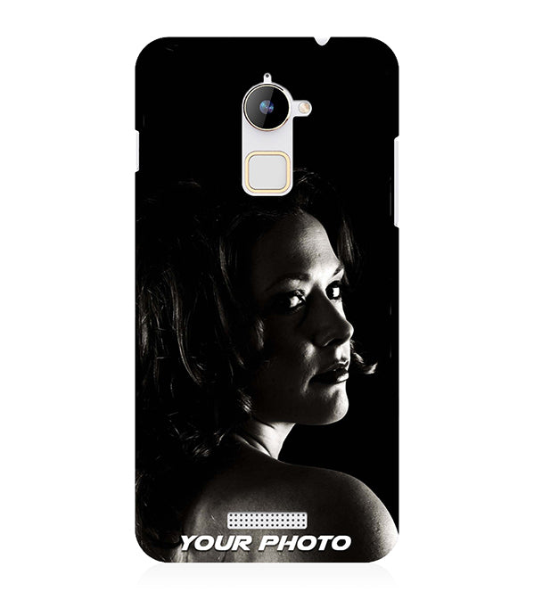 Mobile Cover with Your Photo for Coolpad Note 3 Lite