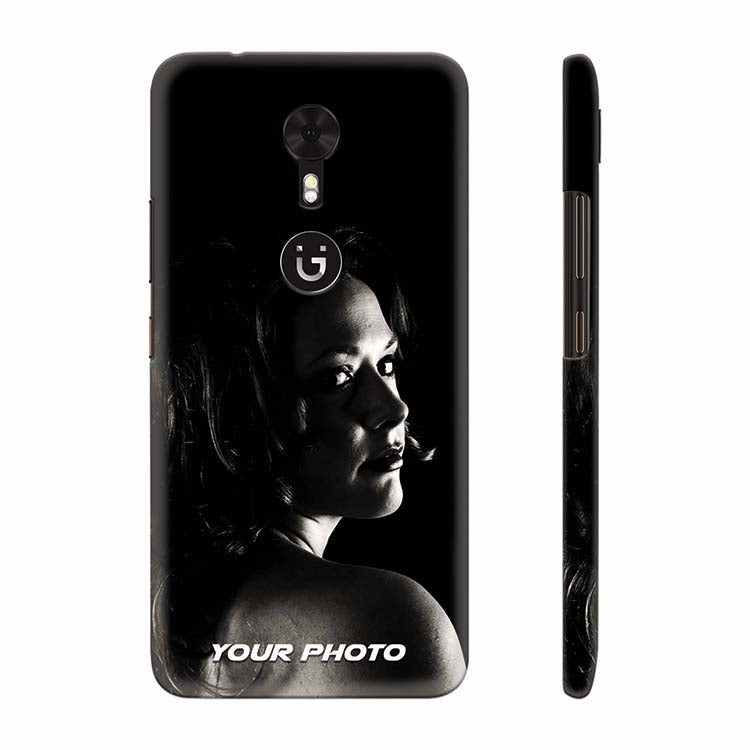 Your Photo Back Cover for Gionee A1