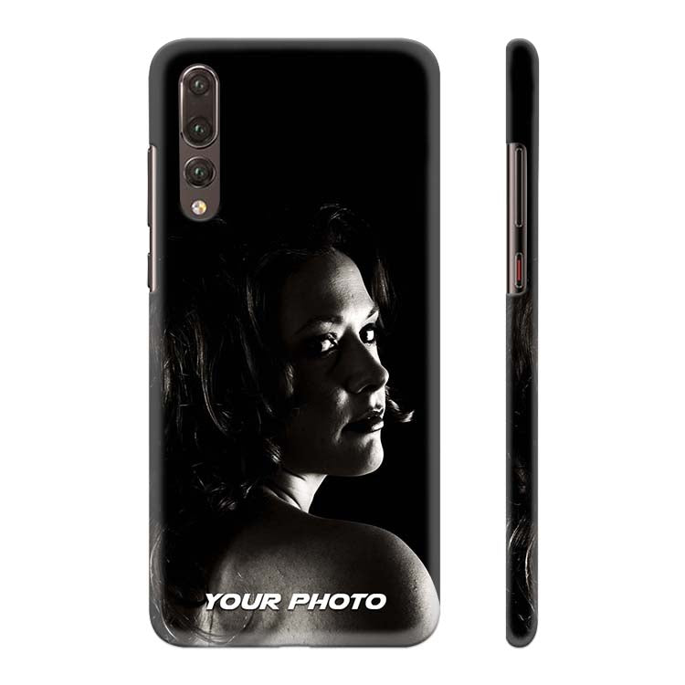 Create Your Own Back Cover for Huawei P20 Pro