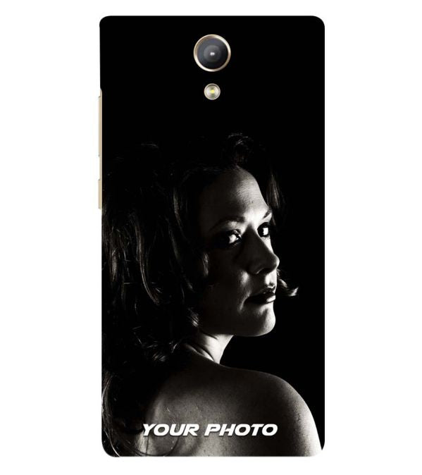Your Photo Back Cover for Lenovo Phab2