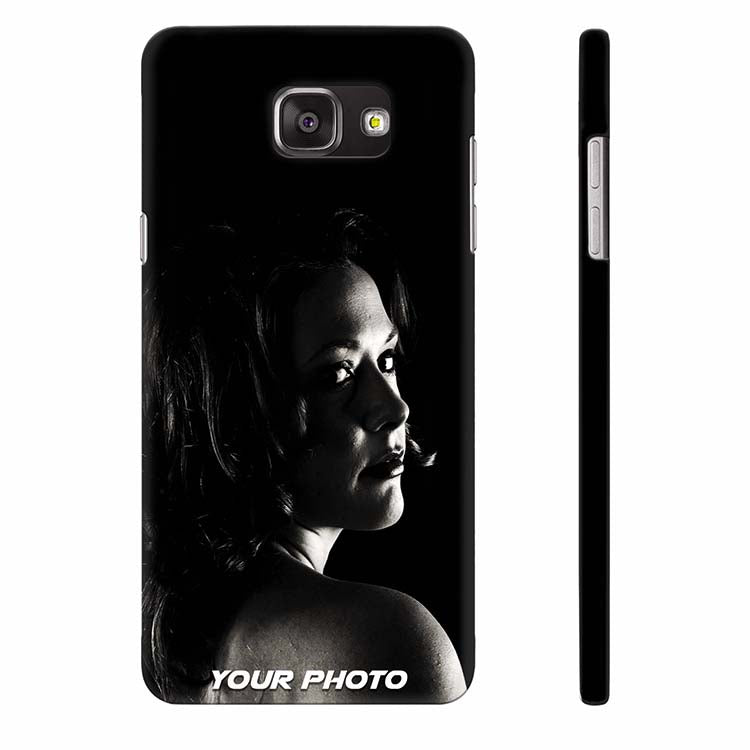 finest selection 3b6cc 5eb90 Mobile Cover with Your Photo for Samsung Galaxy A3 (6) 2016
