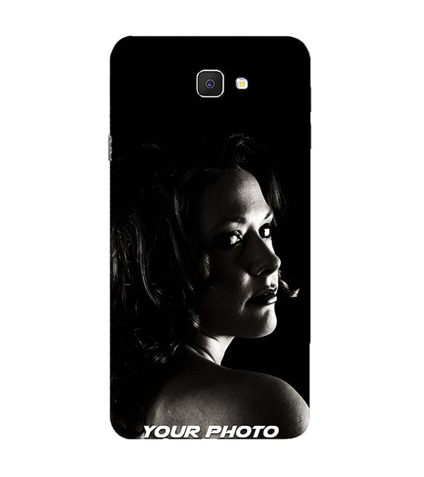 Mobile Cover with Your Photo for Samsung Galaxy C9 Pro